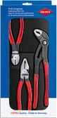 0020 10  Knipex Plier Set