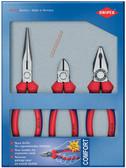 0020 11  Knipex Plier Set