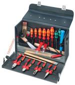 00 21 01TL  Knipex Tool Case