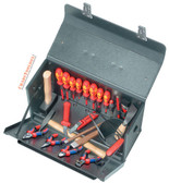 0021 02SL  Knipex Tool Case