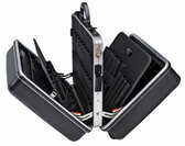 0021 40LE  Knipex Big Twin Empty Tool Case
