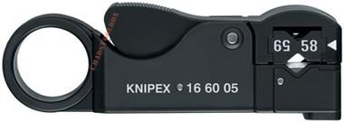 166005 100SB  Knipex Coax Stripping Tool