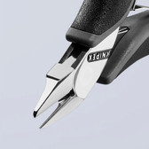 7772 115ESD  Knipex Electronics Diagonal Cutters
