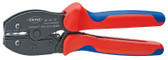 Knipex 97 52 37 Lever Action Crimpers-Preciforce