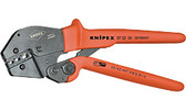 97 52 06 Knipex 10 inch CRIMPING PLIERS - 4-POSITION CONTACT