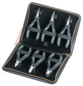 0020 17  Knipex Electronics Plier Set