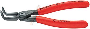 4821  J01 Knipex Precision Internal Circlip Pliers