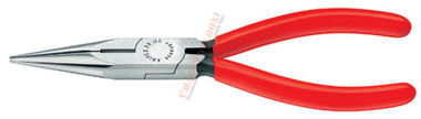 "2501 160 Knipex 6 1/4"" Chain Nose Side Cutter"