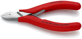7711 115  Knipex Electronics Diagonal Cutters
