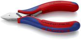 77 32 115  Knipex Electronics Diagonal Cutters