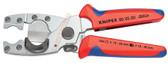 902520  Knipex Pipe Cutter