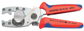 90 25 20 Knipex Pipe Cutter