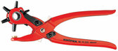 90 70 220 Knipex 8.75 inch REVOLVING PUNCH PLIERS