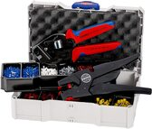 Knipex 97 90 12 Assortments of End Sleeves with Plier