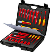 Knipex 98 99 12 VDE Standard Tool SET