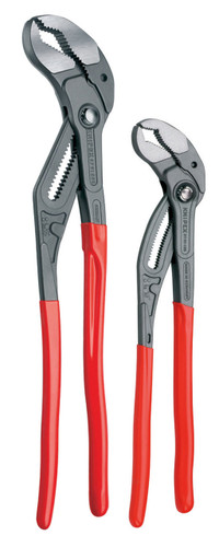 Knipex XL and XXL Set 87 01 400 and 87 01 560