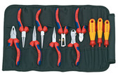 Knipex 00 19 41 LE *EMPTY* TOOL ROLL