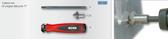 """RUKO 107007 Unigrat Kit """"F"""""""