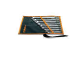 BETA 000420651 42 MP/B9-9 COM.WRENCHES BRIGHT IN WALLET 42 MP/B9