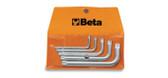 BETA 000980650 98 XZN/B5-5 WRENCHES 98XZNÂ IN WALLET 98 XZN/B5