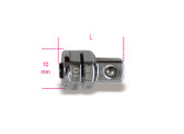 "BETA 001230310 123 Q1/4-QUICK RELEASE ADAPTOR 1/4"" 123 Q1/4"