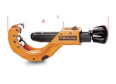 BETA 003380001 338-TELESCOPIC PIPE CUTTER FAST ADVANCE 338