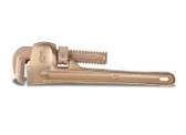 BETA 003630825 363 BA250-SPARK-PROOF PIPE WRENCHES 363 BA250