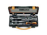 BETA 009000982 900 AS/C17-MBM-10 SOCKETS + 7 ACCESSOR. 900 AS/C17-MBM