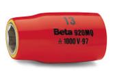 BETA 009200252 920 MQ/A22-HEXAGON SOCKETS 920 MQ/A22