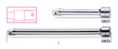"BETA 009280815 928 /21-3/4"" DRIVE EXTENSION BARS 928 /21"