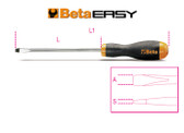 BETA 012010009 1201 3X75-SCREWDRIVERS SLOTTED HEAD 1201 3X75