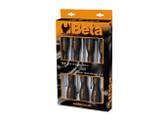 BETA 012430017 1243 /D7Z-7 SCREWDRIVERS PL-PH IN BOX 1243 /D7