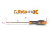 BETA 012700810 1270 BALP10X250-SPARK-PROOF SCREWDRIVERS 1270 BALP10X250