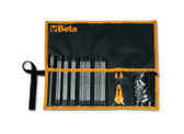 BETA 012810501 1281 /BV-PLASTIC WALLET FOR 1281/B28A 1281 /BV