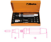 BETA 012950108 1295 /C14-1295 + 14 BITS + 1 SOCK.HOLDER 1295 /C14