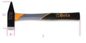 BETA 013700680 1370 T800-MECHANIC'S HAMMERS FIBRE 1370 T800