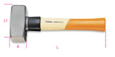 BETA 013800400 1380 S800-MASON CLUB HAMMERS SECURITY 1380 S800