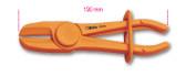 BETA 014810120 1481PL /B-PLASTIC HOSE PLIERS 1481PL /B