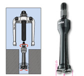 BETA 015440189 1544 /9C-TWO-LEG INTERNAL EXTRACTORS 1544 /9C