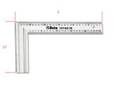 BETA 016740130 1674 A/300-CARPENTER'S SQUARES BLADES 1674 A/300