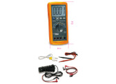 BETA 017600005 1760 DGT-DIGITAL AUTOMOTIVE MULTIMETER 1760 DGT