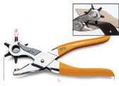 BETA 017620001 1762-REVOLVING PUNCH PLIERS 1762