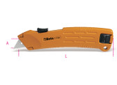BETA 017720029 1772 H-SAFETY UTILITY KNIFE 1772 H