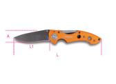 BETA 017780045 1778-FOLDAWAY KNIFE IN CASE 1778