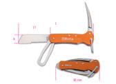 BETA 017780050 1778 X-NAUTICAL KNIVES, ALUMINIUM HANDLE 1778 X