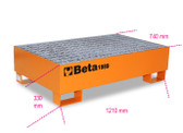 BETA 018890200 1889-STEEL HANDLING AND STORAGE BASE 1889