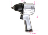 BETA 019240021 1924 B-COMPACT REVERSIBLE IMPACT WRENCH 1924 B