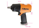 BETA 019270008 1927 P-REVERSIBLE IMPACT WRENCH 1927 P