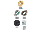 BETA 019370109 1937 M-09-ADAPTOR FOR DOUBLE REMOV. DISC 1937 M-09