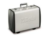 BETA 020330300 2033 P/VV-WALL TOOL CASE, ALUMINIUM 2033 P/VV